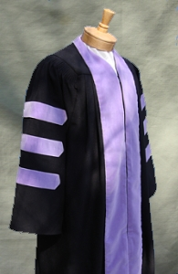 Doctor of Dentistry Outfit from University Cap & Gown