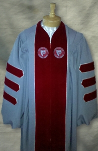 Goddard College Doctoral Outfit from University Cap & Gown