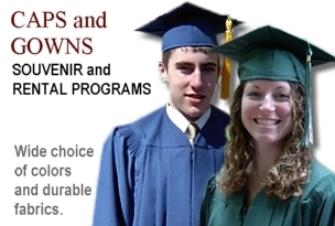 e243333491a Exploring the possibility of designing cap and gown outfits specific to  your school? We're ready to guide you.